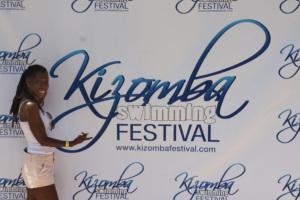 Kizomba Swimming festival UT Kizomba